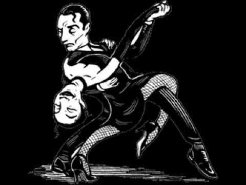Franco Natallia amp The Electronic Tango Band El LLoron