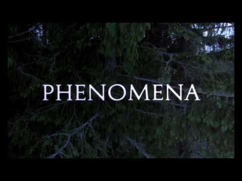 Goblin - Phenomena [Phenomena, Original Soundtrack]