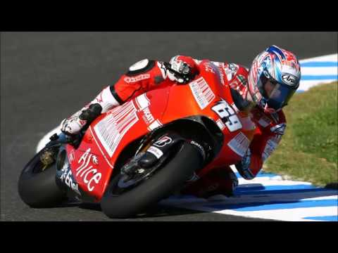 Nicky Hayden Tribute My Immortal