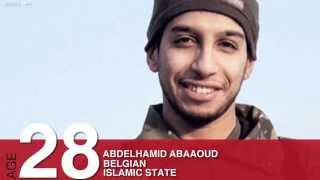 What we know about Abdelhamid Abaaoud, the alleged mastermind of Paris attacks