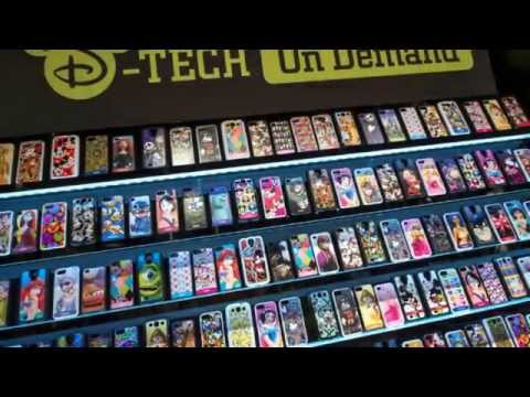 D-Tech On Demand Phone Cases