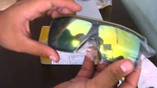 UNBOXING ALIEXPRESS lentes dragon jam