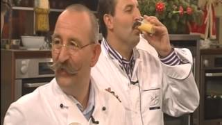 Lanz kocht! Weihnachtsmenü ( 2009 )