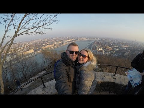 Our little trip to Budapest Feb 17