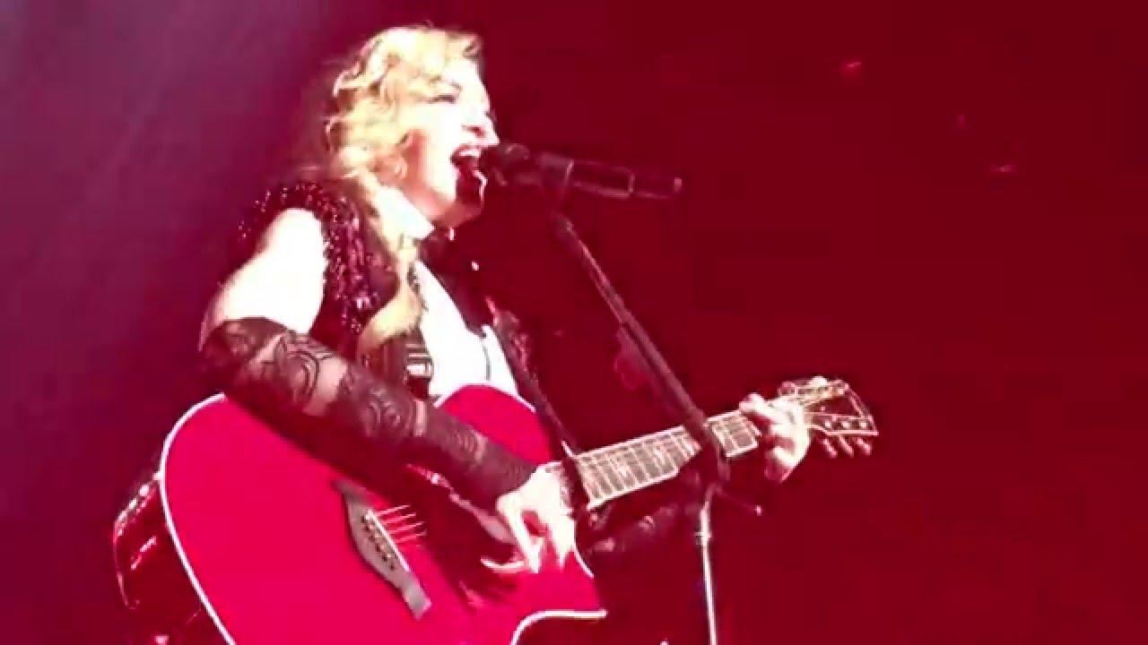 Rebel Heart - Madonna Rebel Heart Tour Live In Bangkok