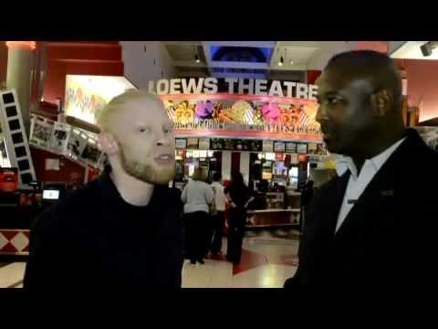 Interview With Ceo >> Sparkle Movie Trailer 2012 Chris Collins Full Interview ...