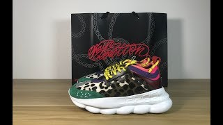 2 Chainz Shoes Versace – Coinfairy
