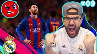 NO WTF EA FIX THIS NOW! *RANT* FIFA 19 Real Madrid Career Mode #09