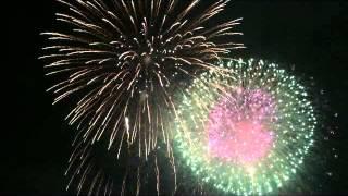 2015 Tokyo Bay Fireworks Finale