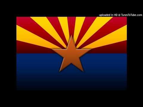01-Arizona March Song