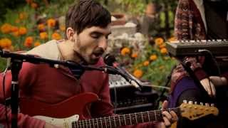 Mutual Benefit - Advanced Falconry (Live Session)