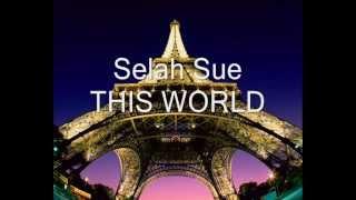 Selah Sue - This World