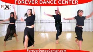 JAZZ DANCE BALLET DANCE BROADWAY DANCE CHOREOGRAPHY DANCE INDONESIA