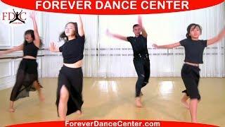JAZZ DANCE BALLET DANCE BROADWAY DANCE CHOREOGRAPHY DANCE INDONESIA