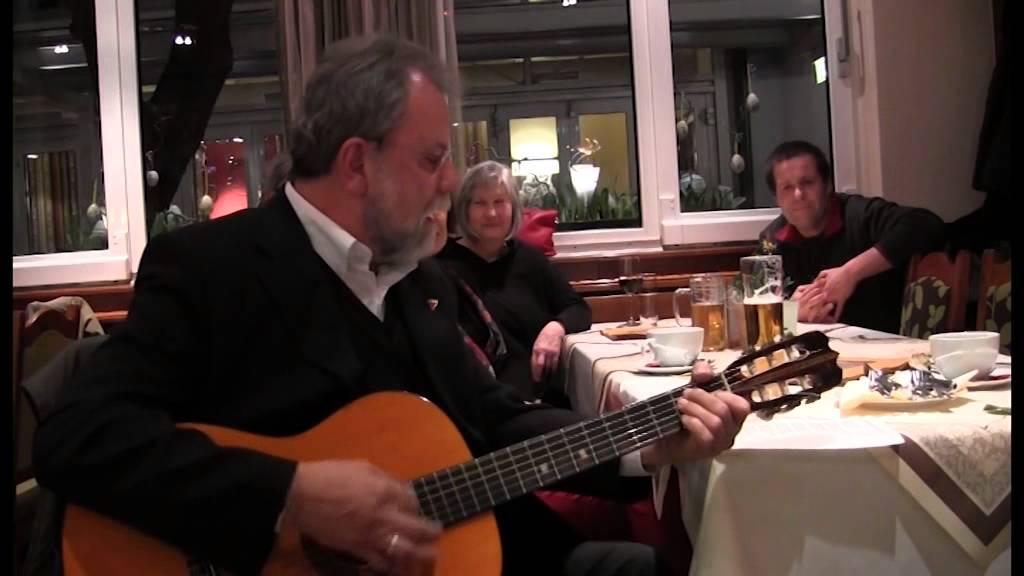 Chris 4er Peterka - Widerstand - Rote Lieder Teil 2