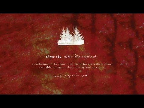 Trailer do filme Valtari Mystery Film Experiment