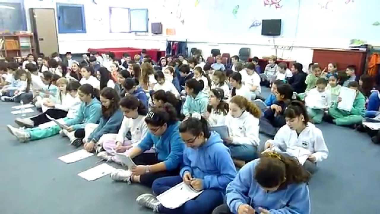 מסודר כפר גנים בית ספר הדר פתח תקווה - YouTube CJ-93