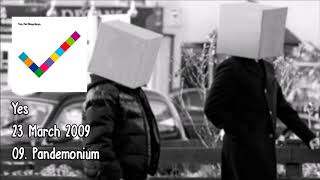 Baixar Pet Shop Boys - Pandemonium
