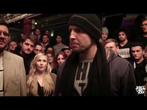 Change19 vs BX // DLTLLY RapBattle (Stuttgart) // 2016