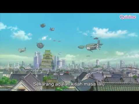 Download Gintama monster strike ova 01