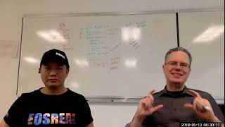 Thomas and Mao on EOS Governance - Part 5 - Tradeoff Between Immutability and Fault Tolerance