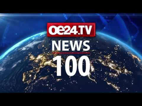 oe24.TV-News in 100 Sekunden, in der Früh, Freitags, 27. Jänner 2017
