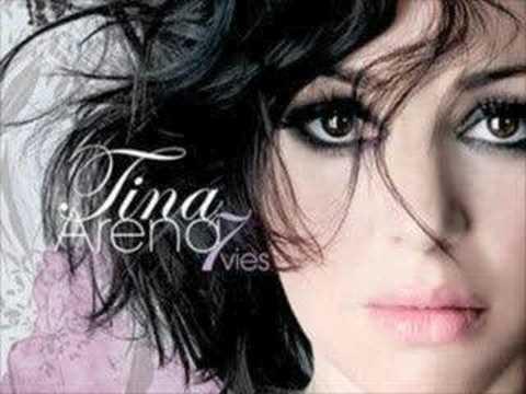 Tina Arena - 7 Vies - Tu Pourras Dire poster