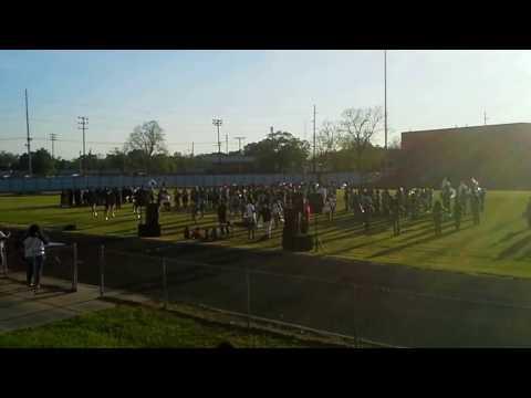 Peabody Magnet High School
