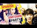 Apoyo de SHINEE, Super Junior a SNSD (Girls' Generation), Video de Party l @Soshified