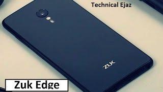 lenovo Zuk Edge Camera Test