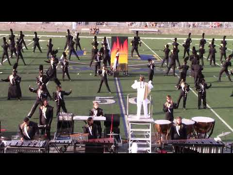2018 Pontotoc High School Marching Band, Conquistador Classic