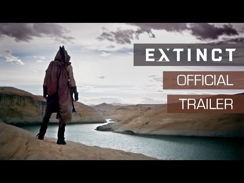Official Trailer: Extinct,