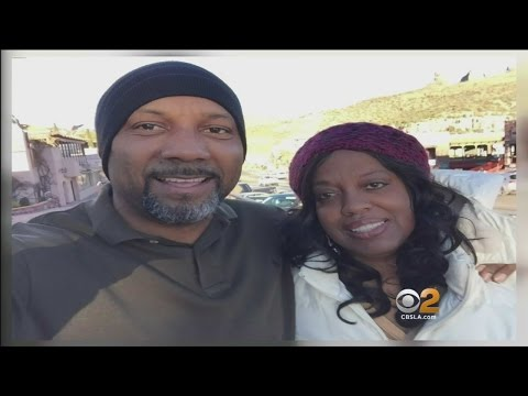 Police Swarm Home Of Suspected San Bernardino School Shooter