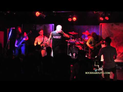 Rose Funeral ~Complete set~ on ROCK HARD LIVE