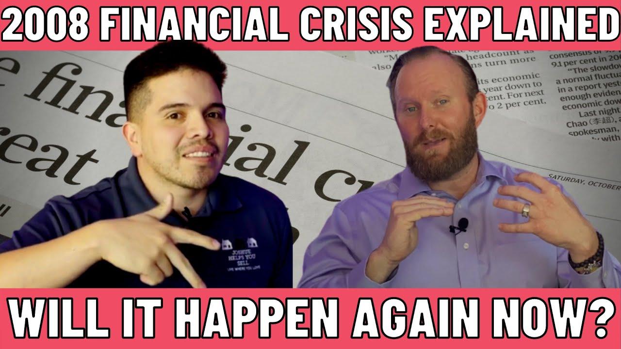 Will Loose Lending Crash the Market Like 2007-08?