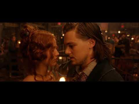 Dance and Hot -  Leonardo Dicaprio and Cameron Diaz