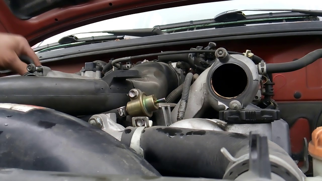 9900 Suzuki Grand Vitara 25l Timingwater Pump Tear Down Youtube. 9900 Suzuki Grand Vitara 25l Timingwater Pump Tear Down. Suzuki. 2008 Suzuki Grand Vitara Water Pump Diagram At Scoala.co