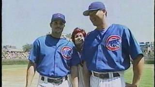 Cubs-Cardinals, Sept. 3, 2003 (8-9 innings)