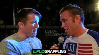 Jake Shields Swings On AJ Agazarm, Hits Chael Sonnen At SUG 6