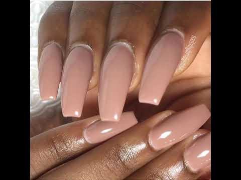 Nails Art 2017 Black Woman