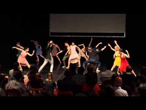 Esami MAS 2015 - Modern Jazz MT2+TvShow2