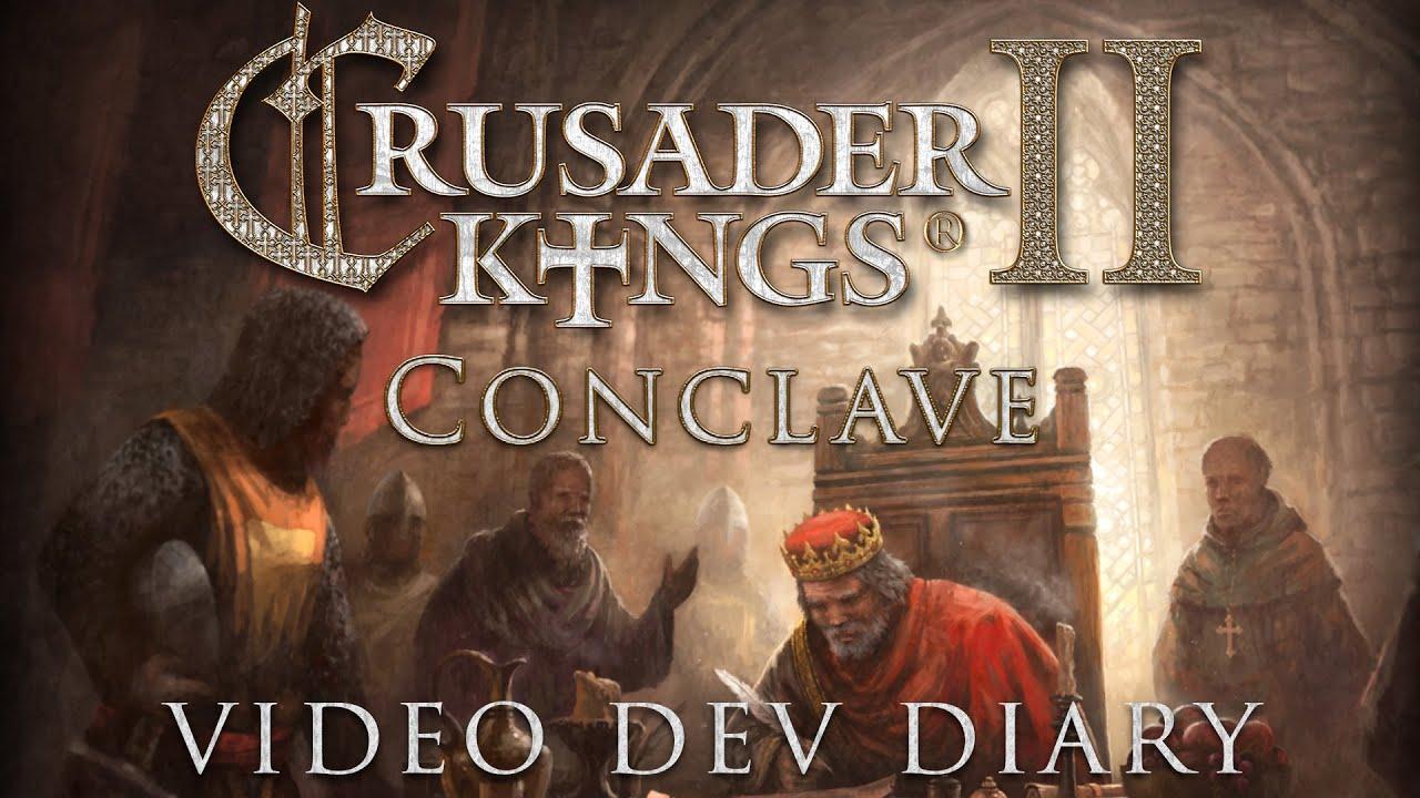 Conclave - Crusader Kings II Wiki