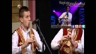 "Bajsa Arifovska Izvoren orkestar - ""Cvetkovo oro"""
