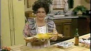 "Rap Reiplinger - ""Auntie Marialani's Cooking Show"""
