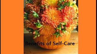 How I Care for SELF & OTHERS (My Harvest Gift 2 U)