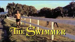 The Swimmer - Official Trailer