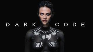 Dark Techno / Cyberpunk / Industrial Mix 'DARK CODE'