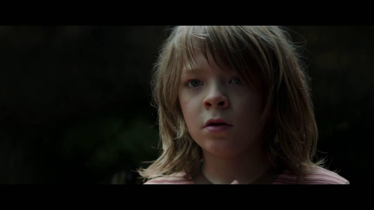 Pete's Dragon - Official® Trailer [HD]