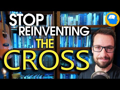 What Romans Really Tells Us About The Cross And How It Saves