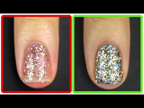 20 MANICURE HACKS YOU'VE BEEN LOOKING FOR YOUR WHOLE LIFE